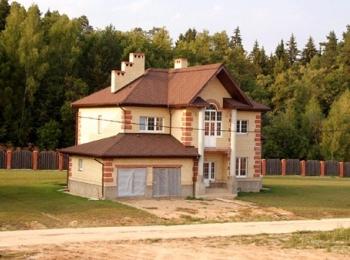 Коттеджный поселок Михайловское
